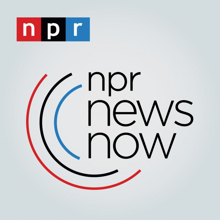 NPR News: 03-02-2021 8AM ET
